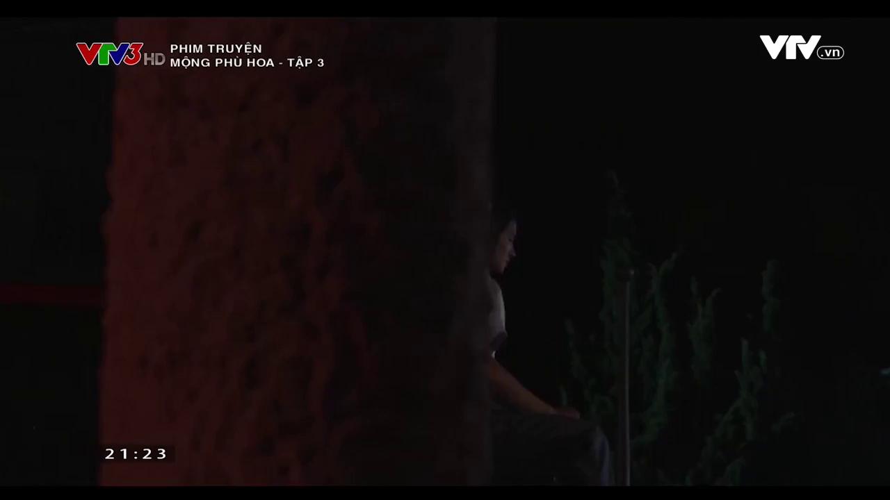 Phim truyện: Mộng phù hoa - Tập 3