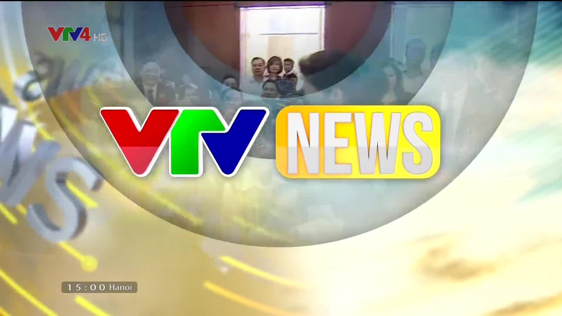 News 3 PM - 3/19/2019