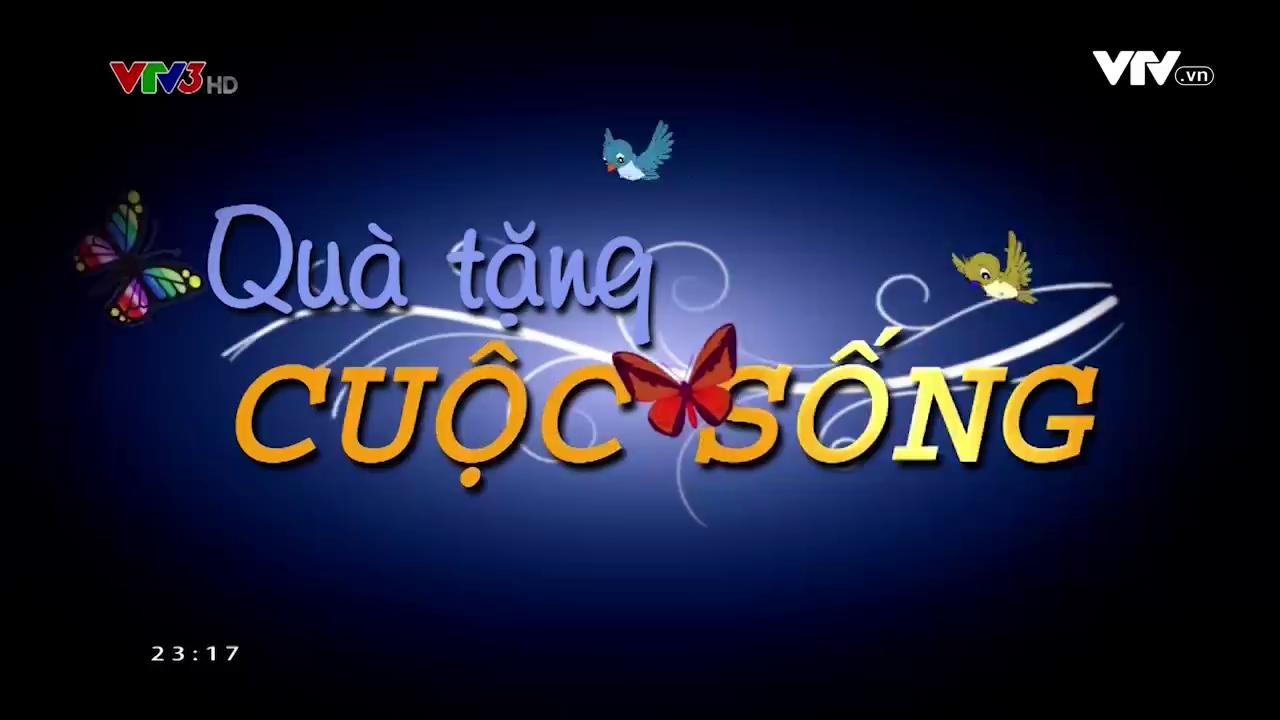 Quà tặng cuộc sống: Dạy con - Video đã phát trên VTV3   VTV.VN