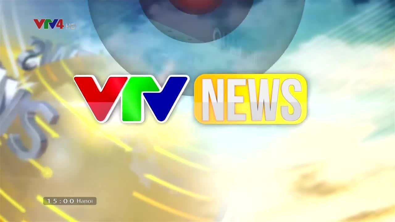 News 3 pm - 01/05/2019