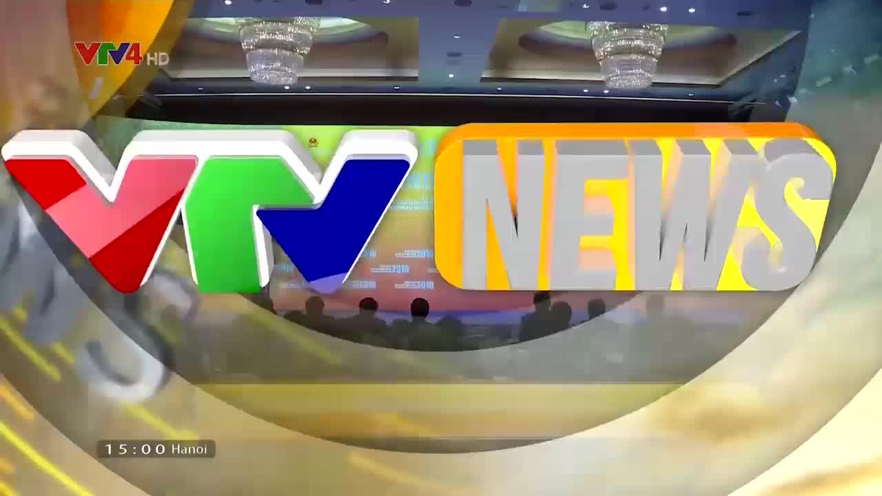 News 3 pm - 01/17/2019