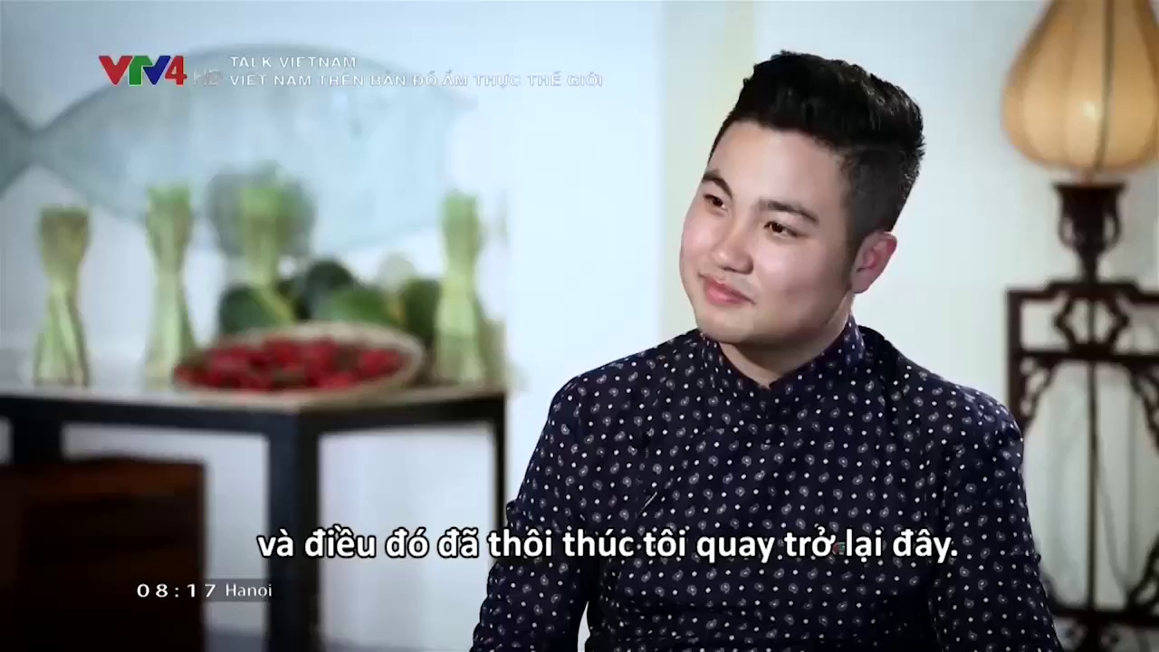 Talk Vietnam: Vietnam on the world cuisine map