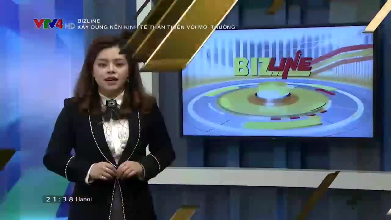 Bizline - 03/10/2018
