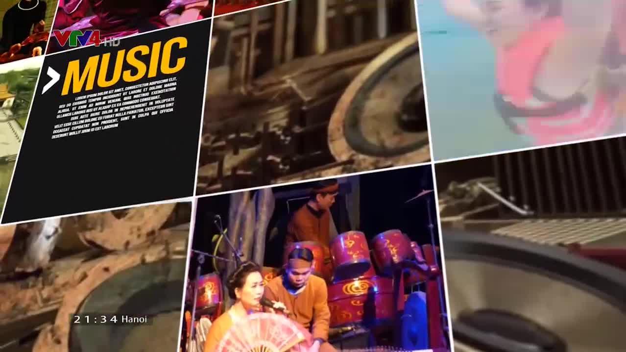 Culture Mosaic - 8/31/2018