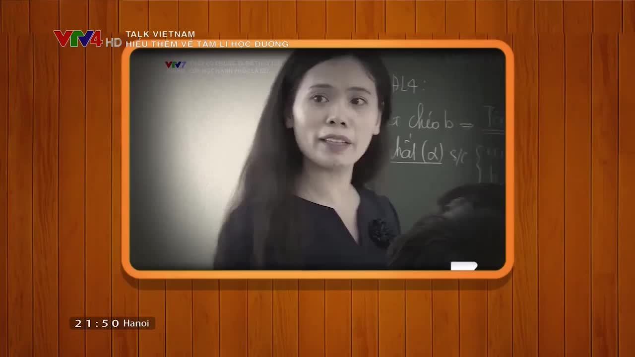 Talk Vietnam: School Psychology in Vietnam