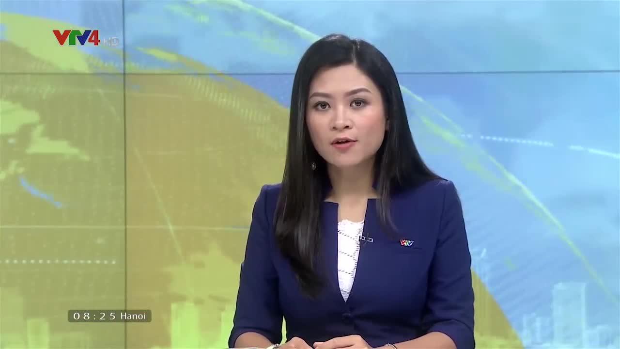 News 8 AM - 12/06/2018