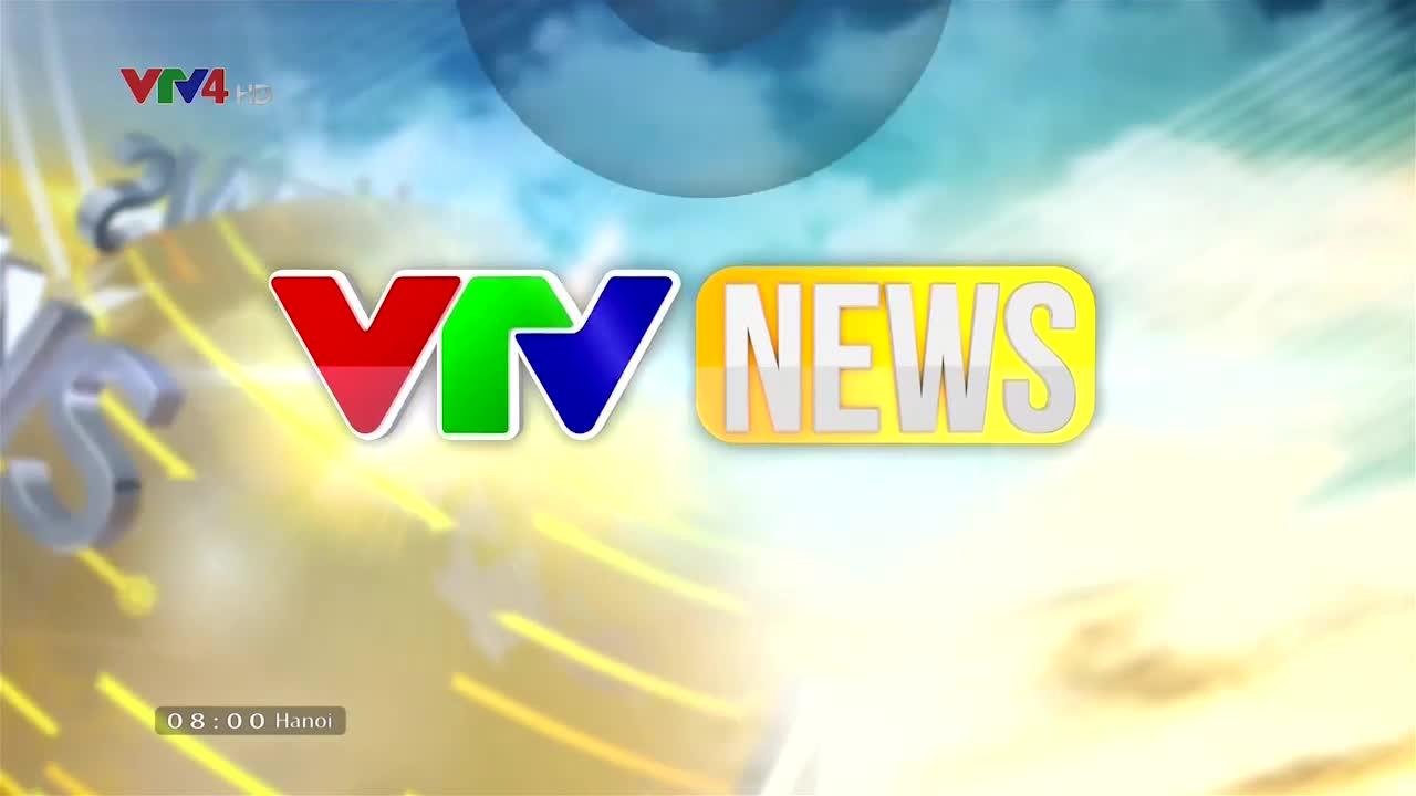 News 8 AM - 01/09/2019