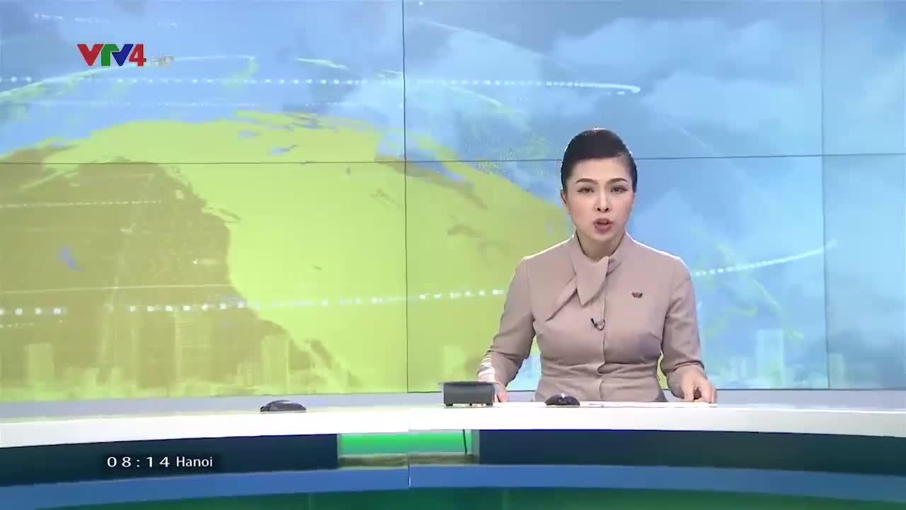 News 8 AM - 4/09/2019