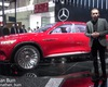 Cận cảnh Mercedes-Maybach Vision Ultimate Luxury (Video: Autoexpress)
