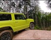 Suzuki Jimny 2019 thể hiện khả năng off-road ấn tượng