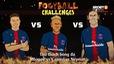 Hoạt hình vui: Thử thách bóng đá cùng 3 tiền đạo ngôi sao của PSG, MCN