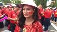 CĐV Việt Nam phấn khích khi lừa thành công CĐV Indonesia trước trận chung kết SEA Games 30