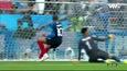 ĐT Pháp 1-0 ĐT Peru: Mbappe mở tỷ số (FIFA World Cup™ 2018)