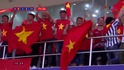 Tiến Linh sút tung lưới U22 Thái Lan trên chấm 11 m