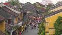 Phố cổ Hội An ngưng bán vé phục vụ khách du lịch dịp Tết Canh Tý