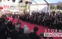 Olga Kurylenko kiêu sa tại Cannes