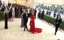 Amber Heard sang trọng trên thảm đỏ