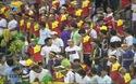 Chiêm ngưỡng bàn thắng tuyệt đẹp của Aung Thu vào lưới U19 Việt Nam ở giải Hassanal Bolkiah 2014