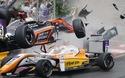 Tay đua nữ 17 tuổi gây tai nạn kinh hoàng ở MacauGP