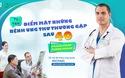 Video tư vấn: Giải pháp phòng tránh những bệnh ung thư thường gặp sau tuổi 40