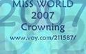 Phút đăng quang của Hoa hậu Trương Tử Lâm