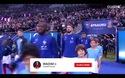 Pháp thắng Urguay bằng bàn thắng duy nhất từ chấm 11m