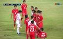 Lào 0-3 Việt Nam: Quang Hải sút phạt ghi bàn ở phút 68