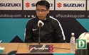 """HLV Malaysia: """"Đội tuyển Việt Nam quá xứng đáng vô địch"""""""