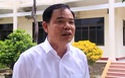 Bộ trưởng Nông nghiệp Nguyễn Xuân Cường nói về việc ngư dân vi phạm lãnh hải