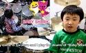 Video Torataro thông báo sẽ ủng hộ số tiền kiếm được từ Youtube cho nạn nhân lũ lụt tại Nhật Bản