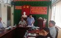 Chánh văn phòng UBND tỉnh Cà Mau nói về việc xóa điểm trường lẻ.