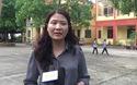 Cô giáo Yên Bái 15 năm tận tuỵ dạy trẻ khuyết tật chia sẻ về nghề