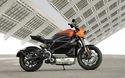 Giới thiệu LiveWire - Mẫu môtô chạy điện đầu tiên của Harley-Davidson