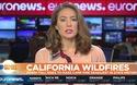 Tìm thấy 44 thi thể trong vụ cháy rừng chết chóc nhất trong lịch sử bang California