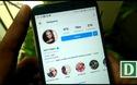 """Instagram làm lộ mật khẩu, màn hình """"nốt ruồi"""" tiếp tục lộ diện"""