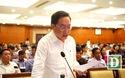 Nhiều bất cập trong quản lý, xử phạt phòng khám Trung Quốc