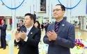 Triều Tiên tổ chức tiệc đón Tổng thống Hàn Quốc