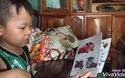 """Báo nước ngoài """"choáng"""" với khả năng """"bắn tiếng Anh như gió"""" của bé trai 4 tuổi người Việt"""