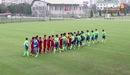 Đại thắng đội bóng đến từ Hàn Quốc, U22 Việt Nam dần hoàn thiện đội hình