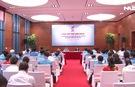 Đại biểu Đại hội XII Công đoàn Việt Nam thảo luận tại 12 trung tâm