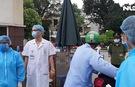 Cách ly toàn Bệnh viện Bạch Mai, ngừng đón tiếp bệnh nhân
