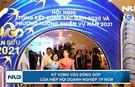 Kỳ vọng vào đóng góp của Hiệp hội Doanh nghiệp TP HCM