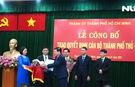 Ông Nguyễn Văn Hiếu giữ chức Bí thư Thành ủy TP Thủ Đức