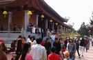 Mướt mồ hôi đến với Thiền Viện Trúc Lâm Phương Nam - Cần Thơ