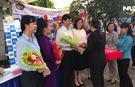 Nhiều hoạt động kỷ niệm ngày Phụ nữ Việt Nam 20-10