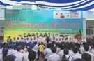 """Chương trình """"Đưa trường học đến thí sinh"""" tại Khánh Hòa (P1)"""