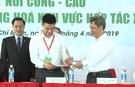 Hơn 250 Hợp tác xã tham dự hội nghị kết nối cung - cầu tại TP HCM