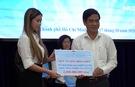 UBMTTQVN TP HCM kêu gọi được hơn 7,7 tỉ đồng cứu trợ miền Trung