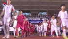 Giao hữu quốc tế: Việt Nam 5-2 Triều Tiên