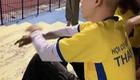 CĐV Thanh Hóa òa khóc sau trận thua Viettel ở vòng 25 V.League 2019 (Video: Thanh Hóa FC)